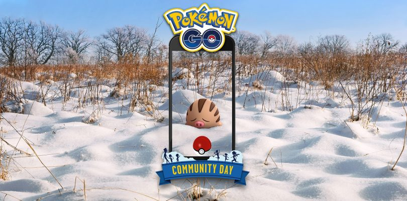 Pokemon Go Community Day for February Announced